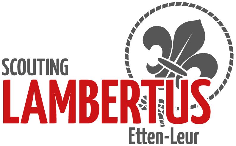 Scouting Lambertus jas logo