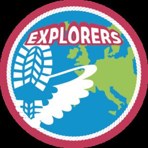 Speltakteken explorers 2010