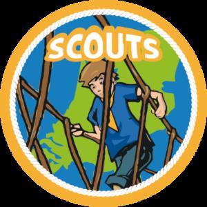 Speltakteken scouts 2010